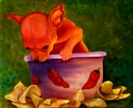147-salsa chihuahua